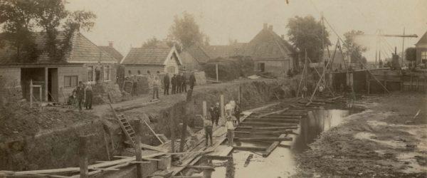 Tietema 1928 bakker